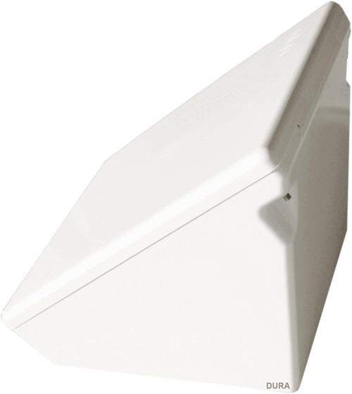 cubsat spiegel 50 cm dura sat gmbh co kg. Black Bedroom Furniture Sets. Home Design Ideas