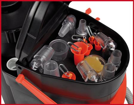 Famous Neues patentiertes Kabel-Einzugsgerät - Dura-Sat GmbH & Co.KG DJ21