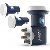 DUR-line Blue ECO - LNB Serie