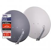 DUR-Line Select 75/80 OL - Alu Sat-Antenne