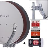 DUR-line Select 60 + +Ultra Single LNB