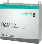 Polytron QAM12 LAN - Kopfstation