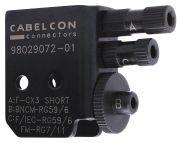 Cabelcon Rep Tool - Reparatur Set Kompressionszange