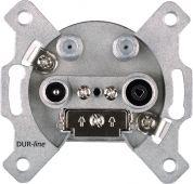 DUR-line DSA 62700 - Sat-Stichleitungsdose