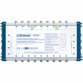 Spaun SMS 9985 F - Multischalter