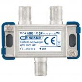 Spaun ABE 1/10 P - Abzweiger