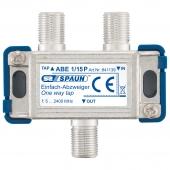 Spaun ABE 1/15 P - Abzweiger