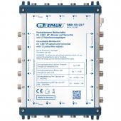 Spaun SMK 55123 F - Multischalter
