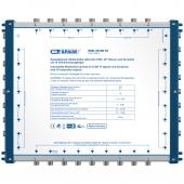 Spaun SMK 99169 FA - Multischalter