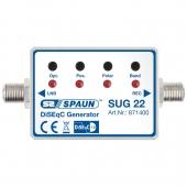 Spaun SUG 22 - DiSEqC Generator
