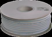 DUR-line DUR 2x4,3-100 - Koaxialkabel