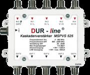 DUR-line MSPVS 515 - Verstärker