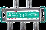 Polytron BK-Stichabzweiger 3fach