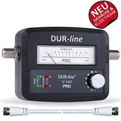 DUR-line SF 2400 Pro - Satfinder