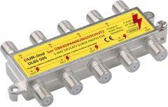 DUR-line DLBS 505 - Überspannungsschutz