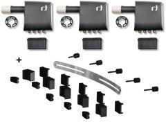 Inverto QUAD Multiconnect - LNB Set