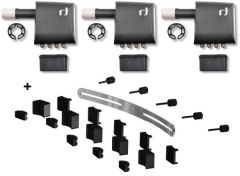 Inverto Quattro Multiconnect - LNB Set
