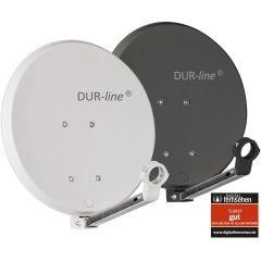 DUR-line DSA 40 - Alu Sat-Antenne