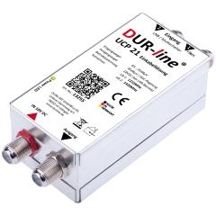 DUR-line UCP 21 - Einkabellösung