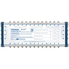 Spaun SMK 13089 F - Multischalter