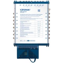 Spaun SMS 91607 NF - Multischalter