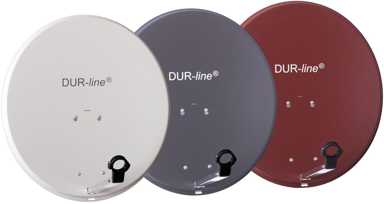 DUR-line MDA 60 - Alu Sat-Antenne