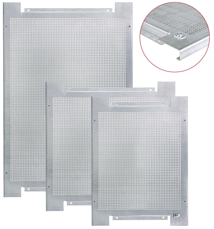 LSR - Lochblech-Montageplatte