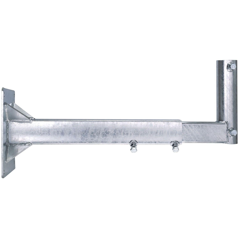 DUR-line WHSF 85 XL - Stahl-Wandhalter