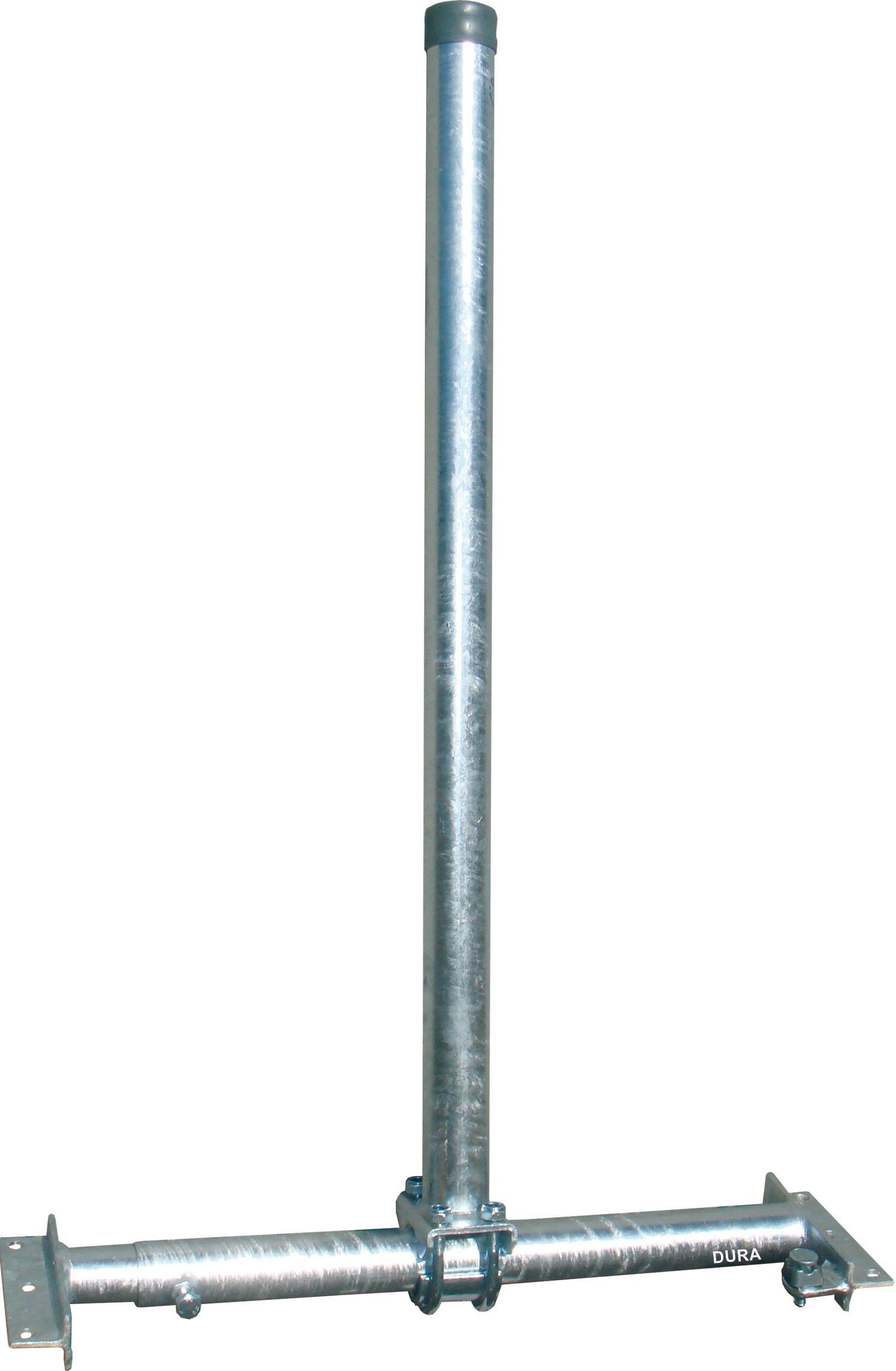 DUR-line FIX 48/900 Large - Dachsparrenhalter