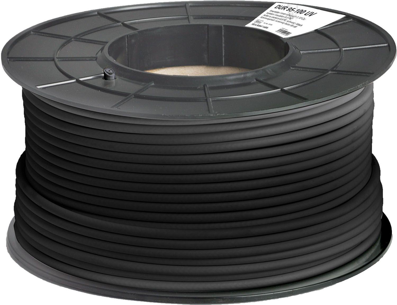 DUR-line DUR 95-100 UV - Koaxialkabel