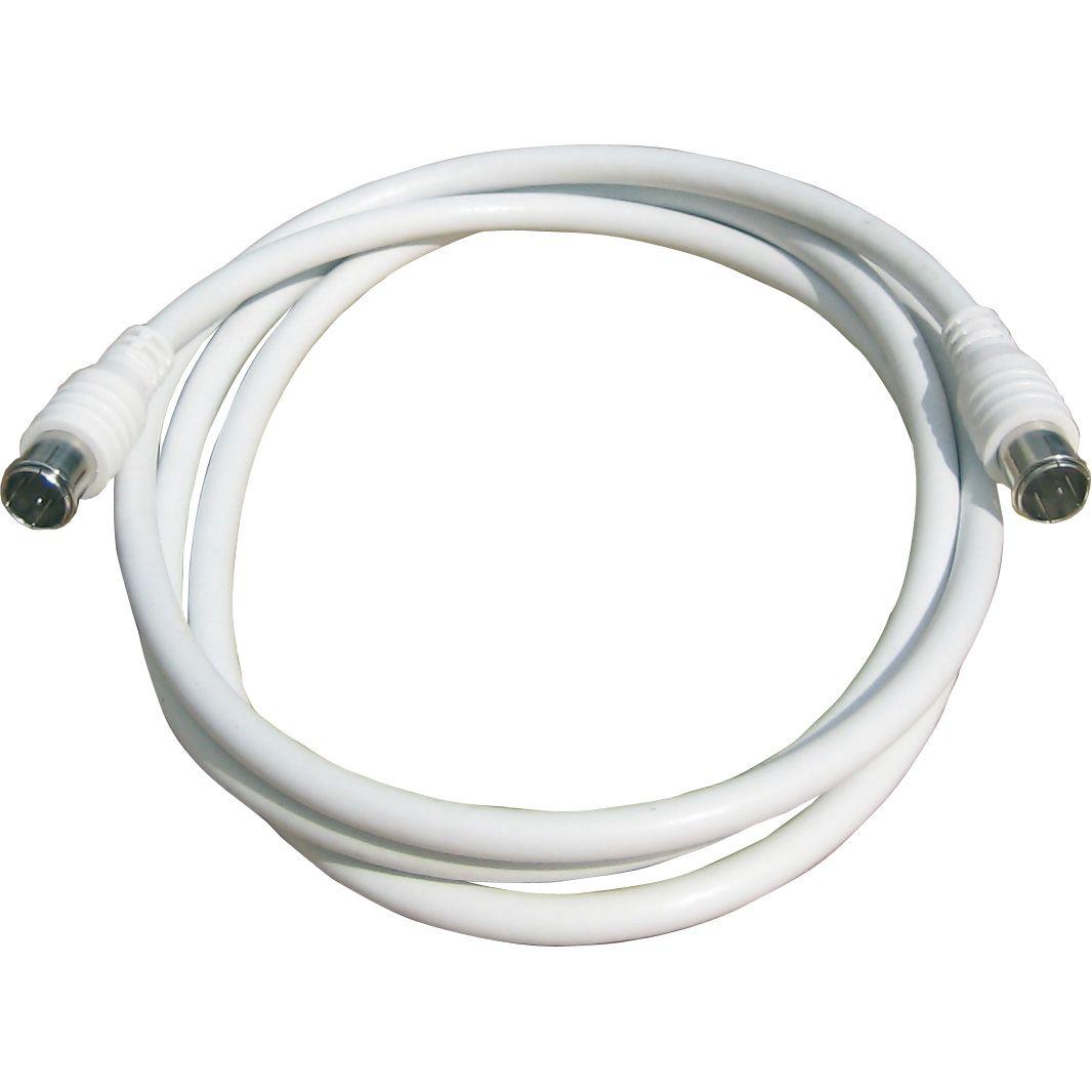 DUR-line F-F 2,5m Quick - F-F Anschlusskabel 2,5m