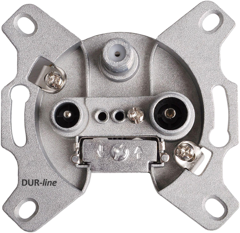 DUR-line DSA 62600 - Sat-Stichleitungsdose