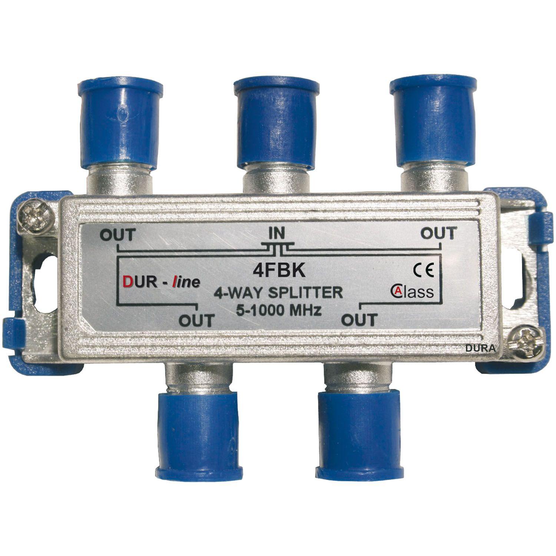 BK Verteiler  5-1000 MHz